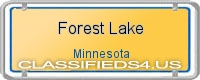 Forest Lake board